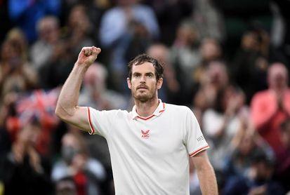 """Murray: """"Podría haber sido una de las peores derrotas de mi carrera"""""""