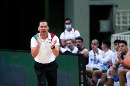 72-64. México gana a Rusia y se clasifica a semifinales del preolímpico