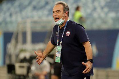 """Lasarte dice que Chile buscará jugar ante Brasil """"el mejor partido de todos"""""""