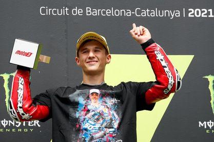 """Sergio García Dols con el título mundial como """"máxima aspiración"""""""