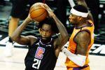 103-130: Un Chris Paul magnífico lleva a los Suns a las Finales de la NBA