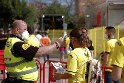 El Villarreal renueva gratis el pase de más de 17.000 abonados