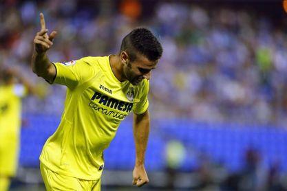 El Villarreal traspasa a Mario González al Sporting de Braga