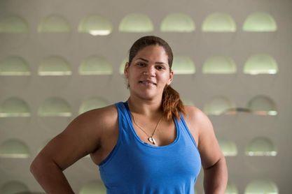 La voleibolista Rivera y el boxeador Marte, abanderados olímpicos de R.Dominicana