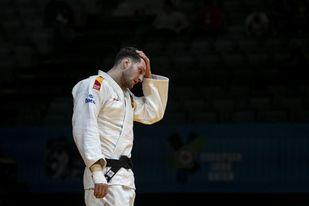 ´Niko Shera´ encabeza el equipo de siete judocas españoles en Tokio