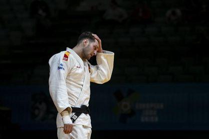 'Niko Shera' encabeza el equipo de siete judocas españoles en Tokio