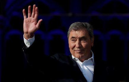 """Eddy Merckx:""""Cavendish nunca ganará 5 Tours ni llevará el amarillo 96 días"""""""
