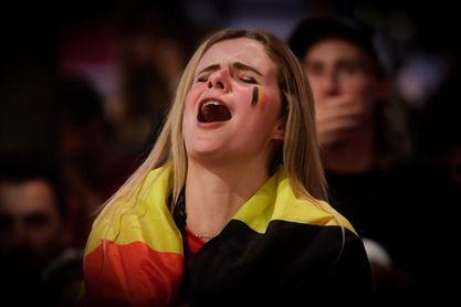 Los sueños rotos de Bélgica