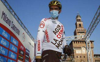 Van Avermaet defenderá su título olímpico en Tokio
