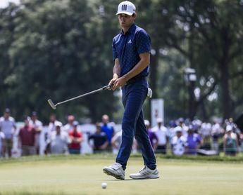 El australiano Cam Davis logra su primer título del PGA Tour; Niemann queda tercero