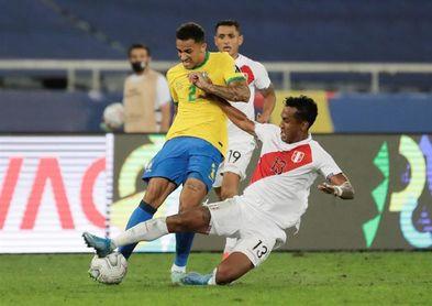 Peruanos elogian a su selección y piden pensar en las eliminatorias al Mundial