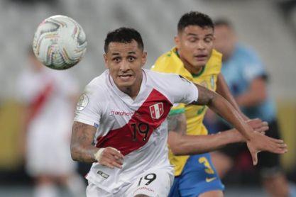 El presidente de Perú elogia la entrega de su selección en la Copa América