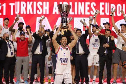 La fase final de la Euroliga se disputará en Berlín en 2022