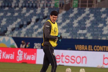 Lampe logra un acuerdo con el Always Ready para irse al fútbol argentino