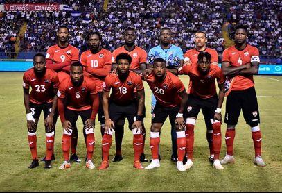 Trinidad y Tobago vence a Guyana Francesa y enfrentará a El Salvador y México