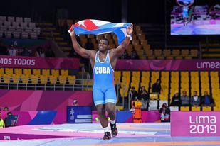 Cuba conforma una delegación de 69 deportistas para los Olímpicos de Tokio
