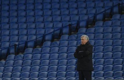 Los jugadores del Real Madrid realizan pruebas físicas de alta intensidad