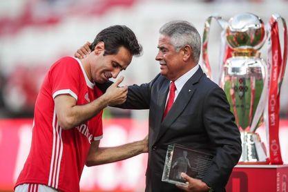Luís Filipe Vieira, el eterno líder del Benfica perseguido por la sospecha