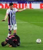 Kike Pérez, baja 3 meses por fractura en un pie y Alcaraz, aislado por covid
