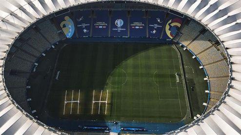 """El """"súper clásico"""" suramericano definirá por cuarta vez la Copa América"""