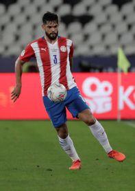 Valencia y Hertha cierran un principio de acuerdo por el paraguayo Alderete