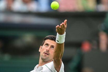 La cima espera a Djokovic
