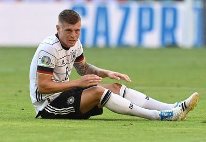 Hoeness carga contra Kroos por su actuación en la Eurocopa