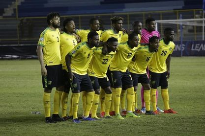 Los renovados Reggae Boyz confían en mantener su dominio ante Surinam