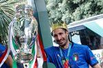 Los 10 protagonistas de la Eurocopa