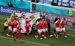 Los Momentos de la Eurocopa