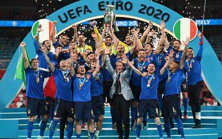Los títulos de Italia y Argentina no cotizan al alza en las apuestas