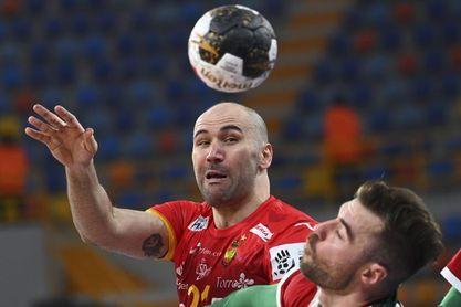 Jordi Ribera lamenta la lesión de Cañellas, baja para Tokio