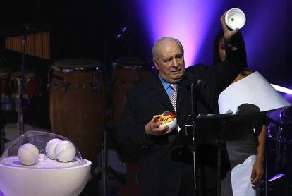 Conmebol recupera 1,7 millones de dólares de una cuenta suiza de Eduardo Deluca