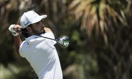 Golf mexicano, colombiano, chileno y argentino presente en Abierto Británico