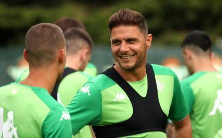 Joaquín habla de 'su último año', de ganar un título, de sus bromas con Pellegrini...