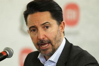 México pide garantías para sus futbolistas tras la agresión a Hirving Lozano