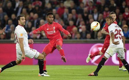 Sturridge, a prueba con el Mallorca, tras la sanción por apostar a su fichaje por el Sevilla