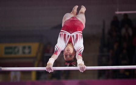 """La delegación peruana irá a Tokio a dejar a su país """"muy en alto"""", dice gimnasta"""