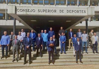 El CSD entregará 8 millones de euros en ayudas a los clubes de baloncesto de la ACB
