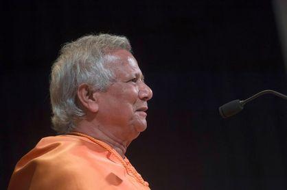 El Premio Nobel Yunus recibirá el Laurel Olímpico en inauguración de los JJOO