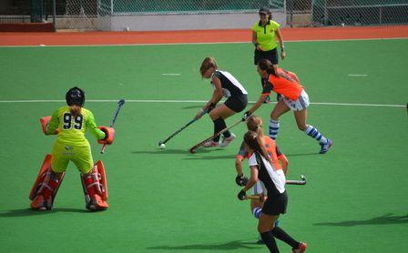 Hockey Hierba Social: el nuevo curso del SADUS