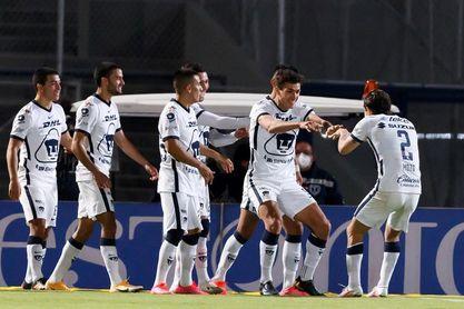 El argentino Battocchio fichará por los Pumas del fútbol mexicano