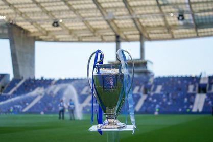 Estambul será la sede de la final de la Liga de Campeones de 2023
