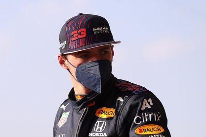 "Verstappen: ""Estar tan cerca es bueno, esperábamos que Mercedes fuese fuerte"""