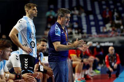 Argentina se medirá a Baréin y Portugal antes de los Juegos