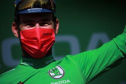 """Cavendish, cita con la historia: """"Quiero ganar en París"""""""