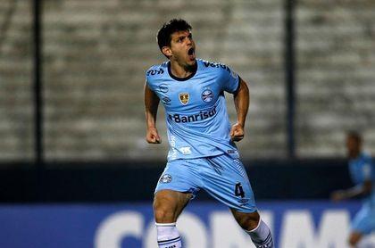 Gremio buscará clasificación en la Sudamericana en medio de crisis en la Liga