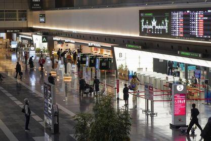Positivo por covid un periodista italiano que viajó a Tokio con varios deportistas