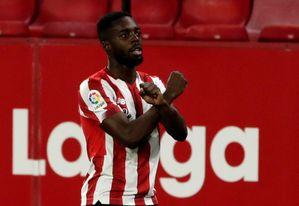 1-0. Iñaki Williams le da al Athletic su primera victoria de la pretemporada