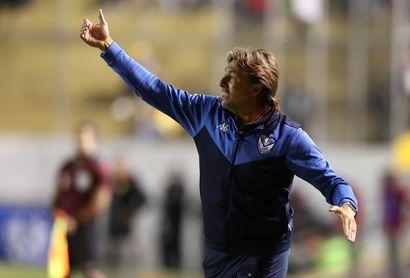 Gabriel Heinze se enfrenta a los jugadores y le cuesta el despido fulminante
